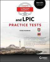 Omslag - Comptia Linux+ and Lpic Practice Tests