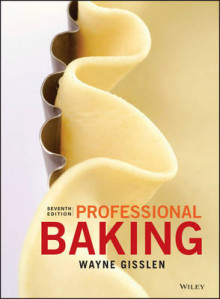 Professional Baking, 7th Edition + Method Cards + Wileyplus Learning Space Registration Card av Wayne Gisslen (Innbundet)