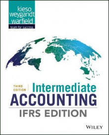Intermediate Accounting av Donald E. Kieso (Heftet)