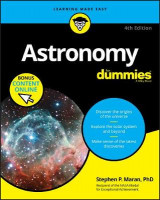 Omslag - Astronomy For Dummies