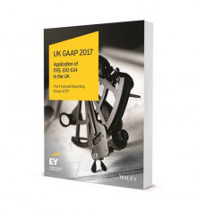 UK GAAP 2017 av Ernst & Young (Heftet)