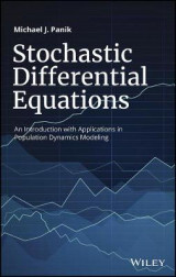 Omslag - Stochastic Differential Equations