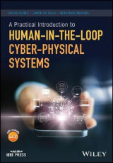 Omslag - A Practical Introduction to Human-in-the-Loop Cyber-Physical Systems