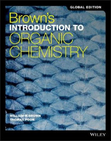 Brown's Introduction to Organic Chemistry, Global Edition av William H. Brown (Heftet)