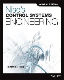 Nise's Control Systems Engineering av Norman S. Nise (Heftet)