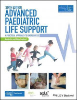 Omslag - Advanced Paediatric Life Support, Australia and New Zealand