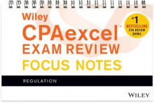 Wiley CPAexcel Exam Review January 2017 Focus Notes av Wiley (Heftet)