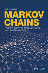 Omslag - Markov Chains