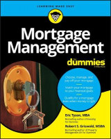 Omslag - Mortgage Management For Dummies