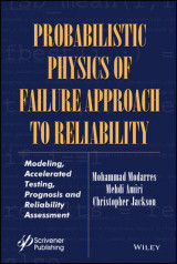 Omslag - Probabilistic Physics of Failure Approach to Reliability