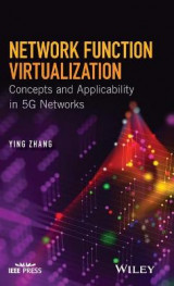 Omslag - Network Function Virtualization