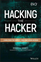 Omslag - Hacking the Hacker
