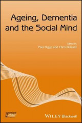 Omslag - Ageing, Dementia and the Social Mind