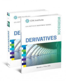 Derivatives + Workbook Set av Jerald E. Pinto og Wendy L. Pirie (Innbundet)