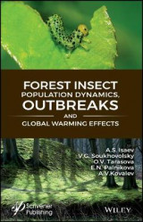 Omslag - Forest Insect Population Dynamics, Outbreaks, and Global Warming Effects