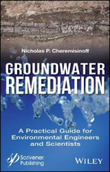 Omslag - Groundwater Remediation