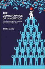 Omslag - The Demographics of Innovation