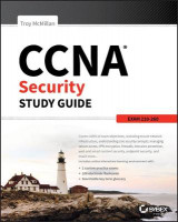 Omslag - CCNA Security Study Guide
