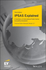 Omslag - IPSAS Explained