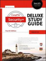 Omslag - CompTIA Security+ Deluxe Study Guide