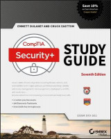 Omslag - CompTIA Security+ Study Guide