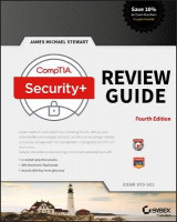 Omslag - CompTIA Security+ Review Guide