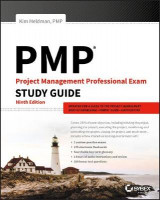 Omslag - PMP: Project Management Professional Exam Study Guide