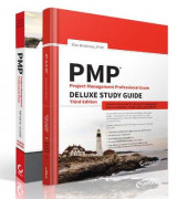 Omslag - PMP Project Management Professional Exam Certification Kit