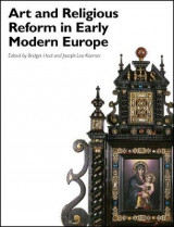 Omslag - Art and Religious Reform in Early Modern Europe