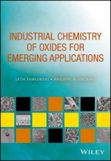 Omslag - Industrial Chemistry of Oxides for Emerging Applications