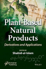 Omslag - Plant-Based Natural Products