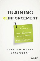 Training Reinforcement av Anthonie Wurth (Innbundet)