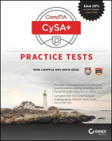 Omslag - CompTIA CySA+ Practice Tests