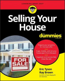 Selling Your House For Dummies av Consumer Dummies (Heftet)