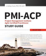 Omslag - PMI-ACP Project Management Institute Agile Certified Practitioner Exam Study Guide