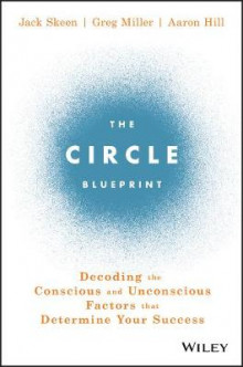 The Circle Blueprint av Jack Skeen, Greg Miller og Aaron Hill (Innbundet)