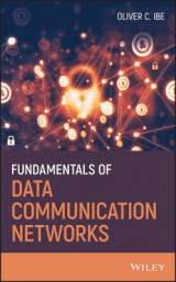 Omslag - Fundamentals of Data Communication Networks