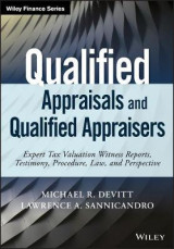 Omslag - Qualified Appraisals and Qualified Appraisers