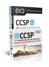 CCSP (ISC)2 Certified Cloud Security Professional Official CCSP CBK and Study Guide Kit av Adam Gordon, Ben Malisow og Brian T. O'Hara (Heftet)