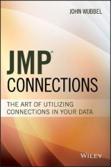 Omslag - JMP Connections