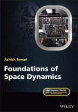 Omslag - Foundations of Space Dynamics