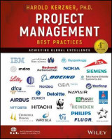 Omslag - Project Management Best Practices: Achieving Global Excellence