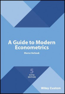 A Guide to Modern Econometrics 5th Edition av Marno Verbeek (Heftet)