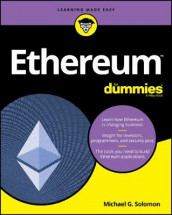 Ethereum For Dummies av Michael G. Solomon (Heftet)