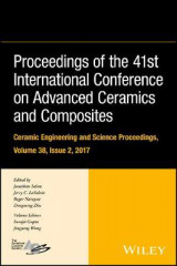 Omslag - Proceedings of the 41st International Conference on Advanced Ceramics and Composites - Ceramic Engineering and Science Proceedings, Volume 38, Issue 2