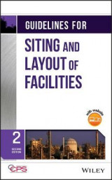 Omslag - Guidelines for Siting and Layout of Facilities