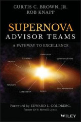 Omslag - Supernova Advisor Teams
