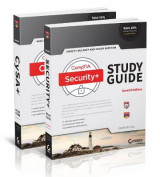 Omslag - CompTIA Complete Cybersecurity Study Guide 2-Book Set