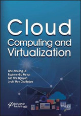 Omslag - Cloud Computing and Virtualization