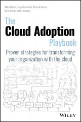 Omslag - The Cloud Adoption Playbook